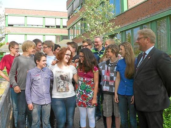 Ochtruper können Jugendparlament wählen